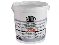 Ardex PANDOMO HG-W Hartkornsand Weiß  - 5 Kg
