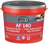 Ardex AF 140 Kleber faserarmiert PVC-Designbeläge - 12 Kg