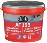 Ardex AF 155 Spezialkleber elastische Beläge - 11 Kg