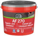Ardex AF 270 Teppich- u.Linokleber - 12 Kg