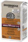 Ardex G6 Flex-Fugenmörtel 1-6mm