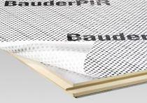 Bauder PIR TP-Kombi  Wärmedämmelement 1800 x 1200 x 58 mm