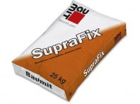 Baumit Kleber SupraFix elastisch - 25 Kg