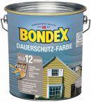 Bondex Dauerschutz-Farbe inkl. Rührholz