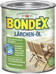 Bondex Lärchen-Öl inkl. Rührholz