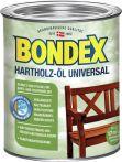 Bondex Hartholz-Öl Universal Meranti - 0,75 Liter