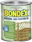 Bondex Kiefern- und Fichten-Öl Farblos