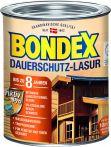 Bondex Dauerschutz-Lasur inkl. Rührholz