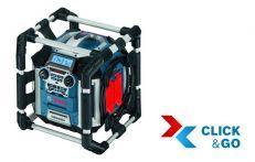 Bosch Radiolader GML 50 Art. Nr.:0601429600