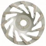 Bosch Diamanttopfscheibe Best for Concrete, 150 x 19 + 22,23 x 5 mm, für Hilti DG 150 Art.Nr.:2608603326