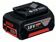 Bosch Akkupack GBA 18 Volt, 4,0 Ah, M-C