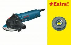 Bosch Winkelschleifer GWS 1100, mit SDS-Clic Art.Nr.:0601822400