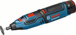Bosch Akku-Rotationswerkzeug GRO 10,8 V-LI / GRO 12V-35, mit 2 x 2,0 Ah Li-Ion, L-BOXX Art.Nr.:06019C5001
