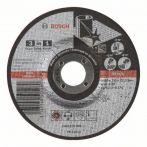 Bosch Trennscheibe 3-in-1 A 46 S BF, gekröpft, 125 mm, 22,23 mm, 2,5 mm