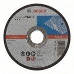 Bosch Trennscheibe gerade Standard for Metal A 30 S BF, 115 mm, 22,23 mm, 2,5 mm