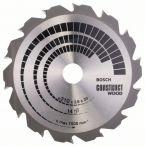 Bosch Kreissägeblatt Construct Wood, 210 x 30 x 2,8 mm, 14