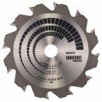 Bosch Kreissägeblatt Construct Wood, 150 x 20/16 x 2,4 mm, 12