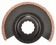 Bosch Carbide Segmentsägeblatt SACZ 85 RT, 85 mm