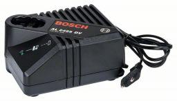 Bosch Standardladegerät AL 2425 DV, NiCd / NiMH, 2,5 A, 230 V, EU Art.Nr.:2607224426