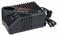 Bosch Schnellladegerät AL 2450 DV, NiCd / NiMH, 5 A, 230 V, EU Art.Nr.:2607225028
