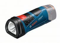 Bosch Akku-Lampe GLI PocketLED / GLI 12V-80, Solo Version