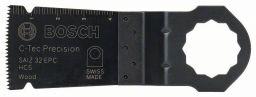 Bosch HCS Tauchsägeblatt SAIZ 32 EPC, Wood, 32 x 40 mm