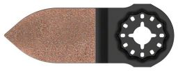 Bosch Carbide-RIFF Tauchsägeblatt AVZ 32 RT4, 32 x 50 mm