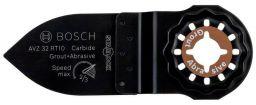 Bosch Carbide-RIFF Tauchsägeblatt AVZ 32 RT10, 32 x 50 mm