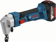 Bosch Akku-Nibbler GNA 18V-16, Solo Version Art. Nr.:0601529500