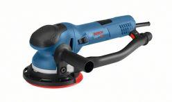 Bosch Exzenterschleifer GET 75-150, mit L-BOXX,