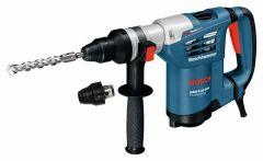 Bosch Bohrhammer mit SDS-plus GBH 4-32 DFR, mit Schnellspannbohrfutter, Handwerkkoffer Art.Nr.:0611332101