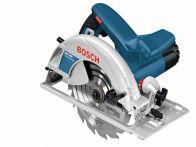 Bosch Handkreissäge GKS 190, im Karton Art.Nr.:0601623000