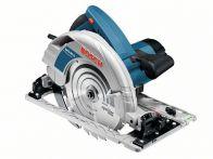 Bosch Handkreissäge GKS 85 G, mit L-BOXX und Führungsschiene FSN 1600 Art.Nr.:060157A902