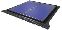 Braas Solar TK4 Thermokollektor