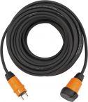 Brennenstuhl Professional Line Verlängerungskabel VN 1100 H07RN-F3G1,5