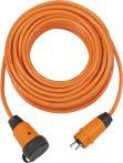 Brennenstuhl Professional Line Verlängerungskabel VQ 1100 H07BQ-F3G1,5