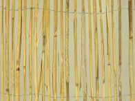 Claytec Schilfrohrgewebe St70 - 2 x 10 Meter Rolle