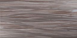 Colorker Dekor Wandfliese Breeze Country braun 30,5 x 60,5 cm - 214444