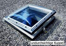 VELUX Flachdach-Fenster elektrisch Kunststoff Typ: CVP 060060 0673QV