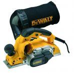 DeWalt Hobel 1050 Watt,  bis 4mm Spantiefe D26500-QS