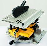 DeWalt Tisch-, Kapp- und Gehrungssäge,305mm  D27113-QS