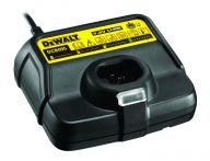 DeWalt 7,2 Volt Schnellladegerät DCB095-QW