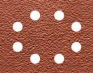 DeWalt Schleifbl 115x140 K150 Papier 8-L 25 St. DT3015-QZ