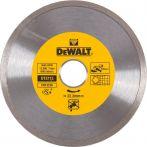 DeWalt DiaTS 125 Fliese ECO DT3713-QZ