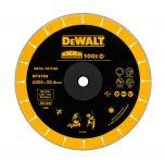 DeWalt Diamanttrennscheibe 355mm x 25,4mm DT3752-QZ