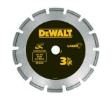 DeWalt DiaTS 230 Beton/Granit LASER HP DT3763-XJ