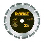DeWalt DiaTS 230 abras. Mat./Beton LASER HP DT3773-XJ