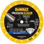 DEWALT Diamanttrennscheibe 355x3.3mm DT40257-QZ