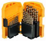DeWalt Metallbohrer-Set HSS-Co 29-tlg. DT4957-QZ
