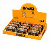 DeWalt Thekendisplay Schrauber-Set 12xDT71516M DT71516M-QZ